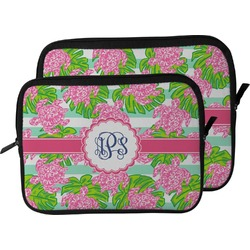 Preppy Laptop Sleeve / Case (Personalized)