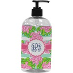 Preppy Plastic Soap / Lotion Dispenser (Personalized)