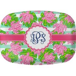 Preppy Melamine Platter (Personalized)