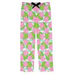 Preppy Mens Pajama Pants (Personalized)