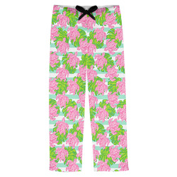 Preppy Mens Pajama Pants (Personalized)