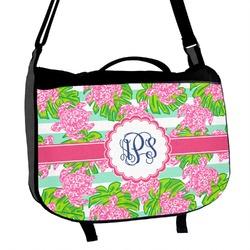 Preppy Messenger Bag (Personalized)