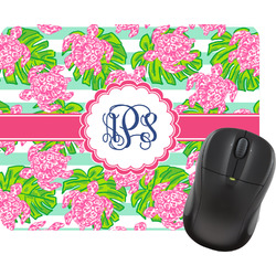 Preppy Mouse Pad (Personalized)