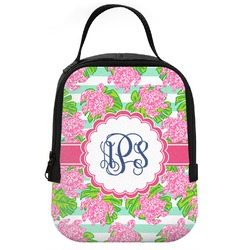 Preppy Neoprene Lunch Tote (Personalized)