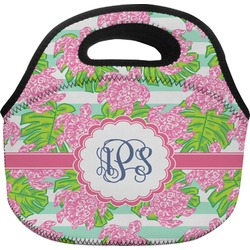 Preppy Lunch Bag (Personalized)