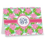 Preppy Notecards (Personalized)