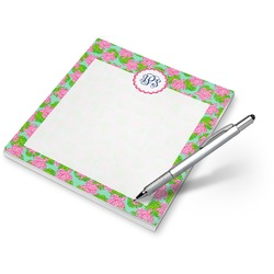 Preppy Notepad (Personalized)