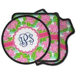 Preppy Iron on Patches (Personalized)