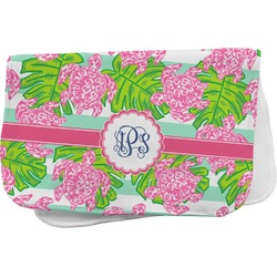 Preppy Burp Cloth (Personalized)