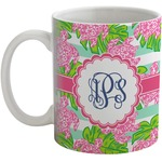 Preppy Coffee Mug (Personalized)