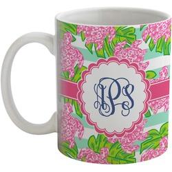 Preppy Coffee Mug (Personalized)