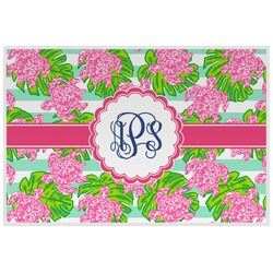 Preppy Placemat (Laminated) (Personalized)