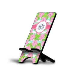 Preppy Cell Phone Stands (Personalized)