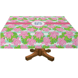 Preppy Tablecloth (Personalized)
