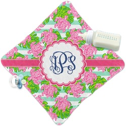 Preppy Security Blanket (Personalized)