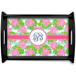 Preppy Wooden Trays (Personalized)
