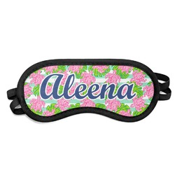 Preppy Sleeping Eye Mask (Personalized)