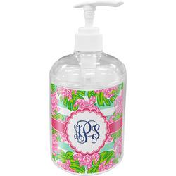 Preppy Soap / Lotion Dispenser (Personalized)