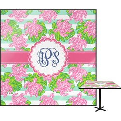 Preppy Square Table Top (Personalized)