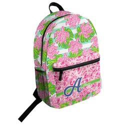 Preppy Student Backpack (Personalized)