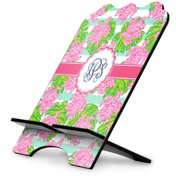 Preppy Stylized Tablet Stand (Personalized)