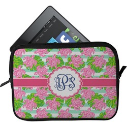 Preppy Tablet Case / Sleeve (Personalized)