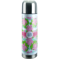 Preppy Stainless Steel Thermos (Personalized)