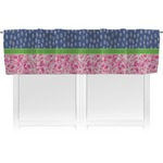 Preppy Valance (Personalized)