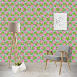 Preppy Wallpaper & Surface Covering