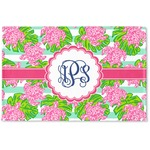 Preppy Woven Mat (Personalized)