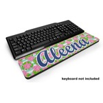 Preppy Keyboard Wrist Rest (Personalized)