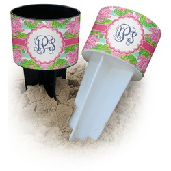 Preppy Beach Spiker Drink Holder (Personalized)