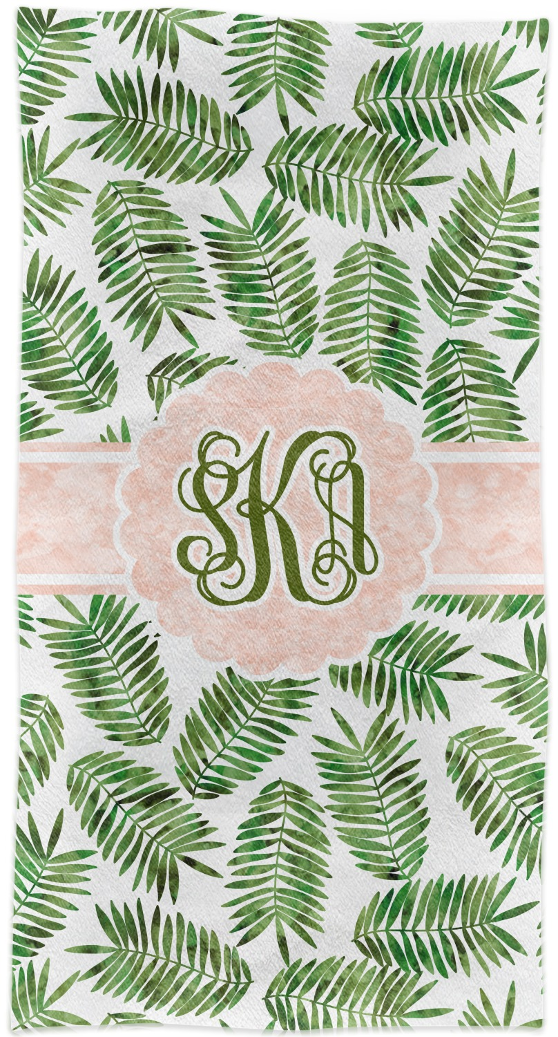 Tropical Leaves Crib Comforter Quilt Personalized Youcustomizeit See more ideas about tropical quilts, quilts, quilt patterns. youcustomizeit