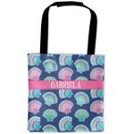 Preppy Sea Shells Auto Back Seat Organizer Bag (Personalized)