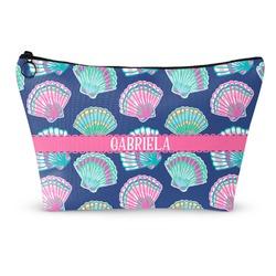 Preppy Sea Shells Makeup Bags (Personalized)