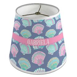 Preppy Sea Shells Empire Lamp Shade (Personalized)