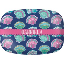 Preppy Sea Shells Melamine Platter (Personalized)
