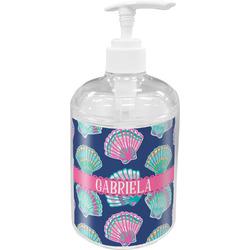 Preppy Sea Shells Soap / Lotion Dispenser (Personalized)