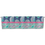 Preppy Sea Shells Valance (Personalized)