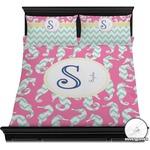 Sea Horses Duvet Covers (Personalized)