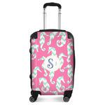 Sea Horses Suitcase (Personalized)
