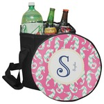 Sea Horses Collapsible Cooler & Seat (Personalized)