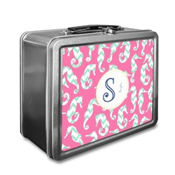Sea Horses Lunch Box (Personalized)