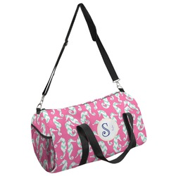 Sea Horses Duffel Bag (Personalized)