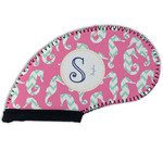 Sea Horses Golf Club Cover (Personalized)