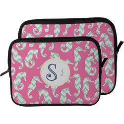Sea Horses Laptop Sleeve / Case (Personalized)