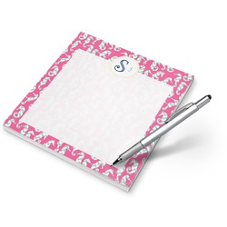 Sea Horses Notepad (Personalized)