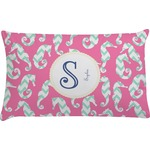 Sea Horses Pillow Case (Personalized)