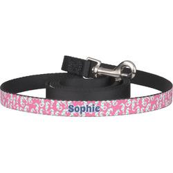 Sea Horses Dog Leash (Personalized)