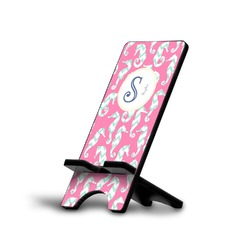 Sea Horses Phone Stand (Personalized)
